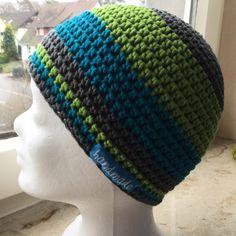 Mütze aus My Bochi-Wolle