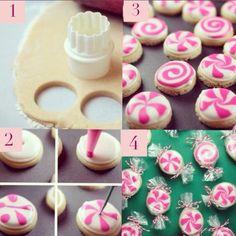 Nuestro tutoríal de esta semana es sobre galletas y sus pasos ... Endulzate con @reposteriadulcedetalle ... #repostería #dulce #detalle #los #mejores #diseños #cookies #galletas #tutorial #design #sweet #madeindulcedetalle by reposteriadulcedetalle