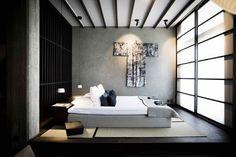 Yasuragi i ny japansk dräkt (Residence) Studio, Furniture, Shopping, Home Decor, Bedroom Ideas, Google, Editorial Board, Decoration Home, Room Decor