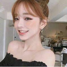 Kang Taeri 강 태리 - Another! Pretty Korean Girls, Cute Korean Girl, Asian Cute, Cute Asian Girls, Girl Korea, Uzzlang Girl, Girl Short Hair, Ulzzang Fashion, Aesthetic Girl