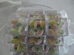 le mie creazioni zuccherose: prima comunione