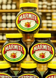 Marmite on toast recipe goes viral #myperfecttoast www.myperfecttoast.com