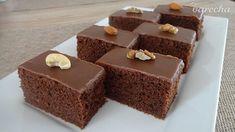 Hrnčekový koláč (fotorecept) - recept | Varecha.sk Sponge Cake, Tiramisu, Rum, Deserts, Dessert Recipes, Ethnic Recipes, Basket, Biscuit Cake, Desserts
