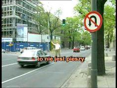 Podstawowe pojęcia i definicje w ruchu drogowym - YouTube