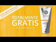 ¡Crema Nerium GRATIS! Hasta agotar existencias - YouTube