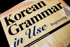 Một số cấu trúc đuôi trong tiếng Hàn