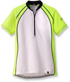 Canari Cascade Pro Bike Jersey - Women's - 2011 Closeout at REI-OUTLET.com