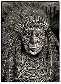 Pearl Jam, Mudhoney Edmonton, Alberta
