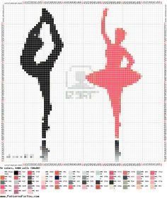 Gallery.ru / Фото #24 - Танцы (схемы) - Olgakam