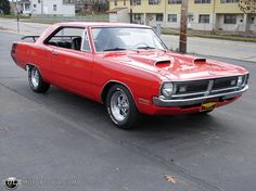 1970 Dodge Dart  | Photo of a 1970 Dodge Dart Swinger 340 (INZTG8R)