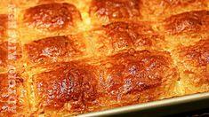 Turkish Recipes, Ethnic Recipes, Romanian Food, Romanian Recipes, Lasagna, Banana Bread, Steak, Bacon, Bakery