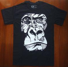 Gorilla Tee - on sale.  #fashion #men