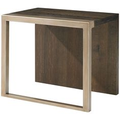 Caracole On The Edge-Small End/Side Tables ATS-ENDTAB-005
