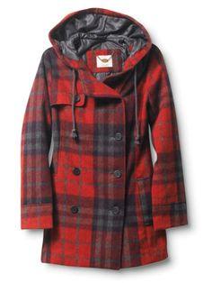 Quiksilver Coat