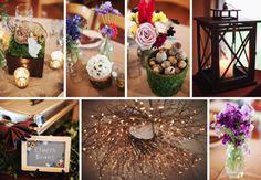 Como Decorar una Boda al Estilo Vintage - Para Más Información Ingresa en: http://ramosdenoviaoriginales.com/como-decorar-una-boda-al-estilo-vintage/