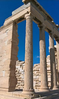 Atene, Eretteo