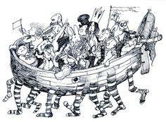 John Shelley: Ship of Fools