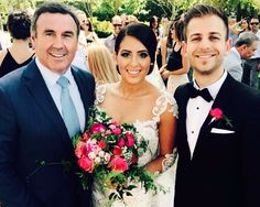 Industry interview: Mike Larkan | Marriage celebrant  (Melbourne, VIC)