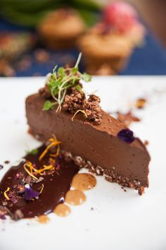 Chocolate. Cake. Avocado. Combine all those together and you get something truly magical. Alchemical. Something that has a power not … Continued