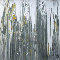 Montagnes enneigées par julienaube sur Etsy, $325.00 Creations, Etsy, Painting, Art, Snowy Mountains, Unique Jewelry, Toile, Art Background, Painting Art