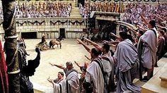 Római Birodalom - Mindent az ókori Rómáról.