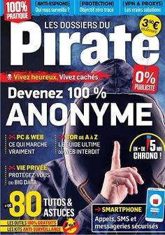 Pirate Informatique Hors Série No.9 - Octobre/Décembre 2016