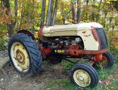 Image detail for -Here is a old Cockshutt tractor from the mid 1950's. Manufactured in ...