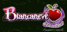 OFFICIAL MARK by Annalisa Benedetti for Biancaneve il Musical (Snow White the Musical) - copyright Annalisa Benedetti and Enrico Botta #biancaneve #snowwhite #musical