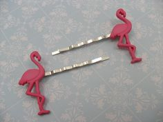 etsy hair pins