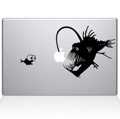Finding Nemo Disney Macbook Decal Laptop by RockPaperStickers, $5.00 https://www.etsy.com/listing/194312182/finding-nemo-disney-macbook-decal-laptop?