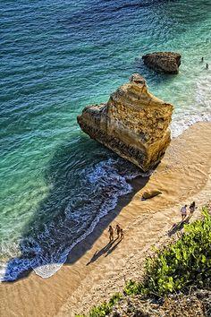 Beach - Algarve, Portugal
