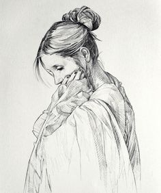 Dave Malan drawing