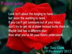 love hurts poems   Future Love - The Agony of Love - Love Hurts Poems