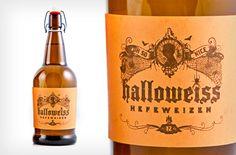 Halloween labels!