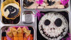 This dad's spooky Halloween lunches will wow you