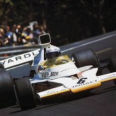 #OnThisDay in 1939 the late Peter Revson was born: winner for #McLaren in #F1, #Indycars & #CanAm. #Heritage