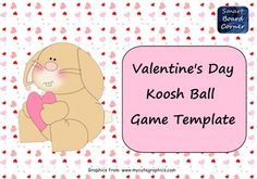 This SMART Notebook Koosh Ball game template is all set up and ready for you to add your own content. There is a game board with 15 icons which are linked to question pages.  Students can use a Koosh ball, fly swatter, or simple click to advance to the different pages.