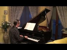 MIX POOH PIANO COVER BY PIERO GENTILI (+playlist)