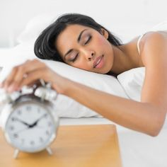 Too Little, and Too Much, Sleep Ages the Brain