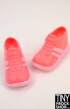 Barbie Urban High top Sneakers - MORE COLORS!!