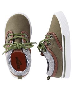 Baby Boy OshKosh Casual Sneakers from OshKosh B'gosh. Shop clothing &…