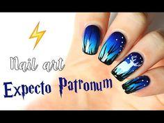 Manicure Inspiration: 10 Amazing Bookish Nail Art Tutorials