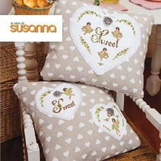 LE IDEE DI SUSANNA č. 317 - září 2016 na www.finery.cz