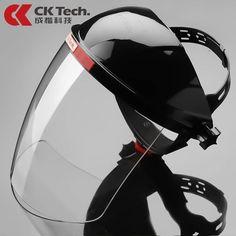 $25.00 (Buy here: https://alitems.com/g/1e8d114494ebda23ff8b16525dc3e8/?i=5&ulp=https%3A%2F%2Fwww.aliexpress.com%2Fitem%2FCKL-3117-plexiglassSafety-full-face-shield-visor-CHRISTMS-PROMOTION%2F668272503.html ) CK Tech Brand Black Work Face helmet Mask Protective Sandblasting Chemical Splash Laboratory Lampblack Smoke Cooking Mask 3117 for just $25.00