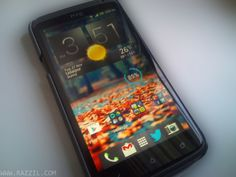 What's New in HTC One X Jelly Bean