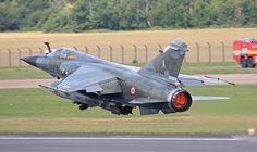 Dassault Mirage 112-CV