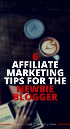 affiliate marketing meaning