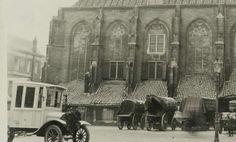 Grote Kerkhof 1929. Deventer