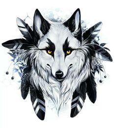 The big brotherhood of the wolfs