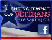 "Walt Disney Company is proud to present our Veterans' Initiative, ""Heroes Work Here."""